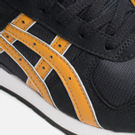 Кроссовки ASICS GT-II Black/Tan фото- 6