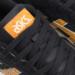 Кроссовки ASICS GT-II Black/Tan фото- 5