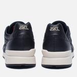 Кроссовки ASICS GT-II Black/Black фото- 3