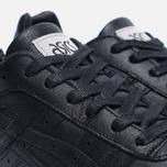 Кроссовки ASICS GT-II Black/Black фото- 5