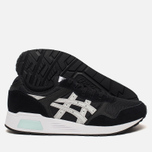 Кроссовки ASICS Lyte-Trainer Black/Glacier Grey фото- 1