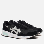 Кроссовки ASICS Lyte-Trainer Black/Glacier Grey фото- 2