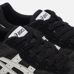 Кроссовки ASICS Lyte-Trainer Black/Glacier Grey фото- 5