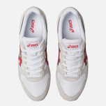 Кроссовки ASICS Lyte-Trainer White/Classic Red фото- 5