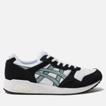 Кроссовки ASICS Lyte-Trainer White/Light Steel фото- 0