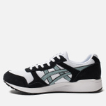 Кроссовки ASICS Lyte-Trainer White/Light Steel фото- 2