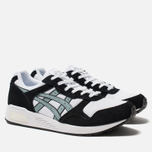 Кроссовки ASICS Lyte-Trainer White/Light Steel фото- 1
