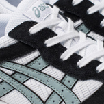 Кроссовки ASICS Lyte-Trainer White/Light Steel фото- 6