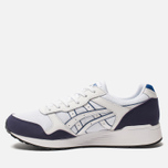 Кроссовки ASICS Lyte-Trainer White/White фото- 1