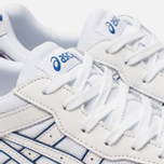 Кроссовки ASICS Lyte-Trainer White/White фото- 6