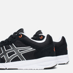 Кроссовки ASICS Shaw Runner Black/Light Grey фото- 5