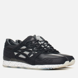 Кроссовки ASICS x Bait Gel-Lyte III Nightmare Black фото- 1
