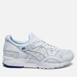 Мужские кроссовки ASICS x Colette Gel-Lyte V White/White фото- 0