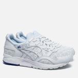 Мужские кроссовки ASICS x Colette Gel-Lyte V White/White фото- 1