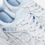 Мужские кроссовки ASICS x Colette Gel-Lyte V White/White фото- 3