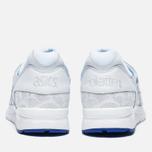 Мужские кроссовки ASICS x Colette Gel-Lyte V White/White фото- 5