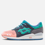 Кроссовки ASICS Gel Lyte III What The Fieg Salmon/Cove фото- 4