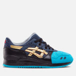 Кроссовки ASICS Gel Lyte III What The Fieg Salmon/Cove фото- 1