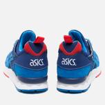 Мужские кроссовки ASICS x Mita Gel-Lyte V Trico Navy/Blue фото- 3