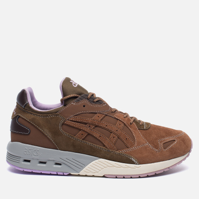 ASICS x Mita GT-Cool Express Lotus Pond Mid Brown/Light Brown