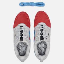 Кроссовки ASICS x Mita Sneakers Trico 2020 Gel-Lyte III OG Monaco Blue/Directoire Blue фото- 1