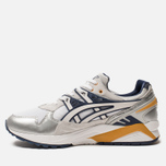 Кроссовки ASICS x Naked Gel-Kayano Trainer White/Peacoat фото- 2