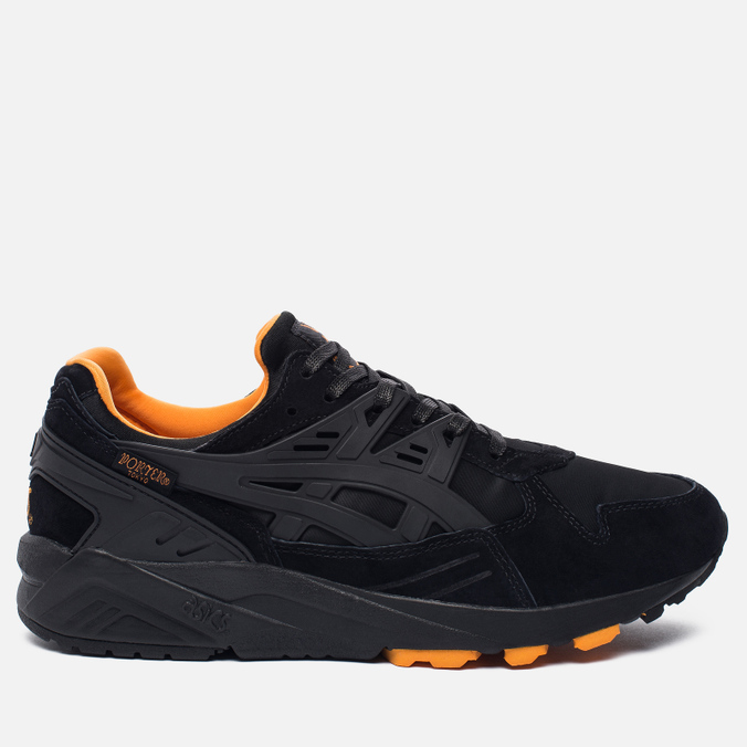 Кроссовки ASICS x Porter Gel-Kayano Trainer Black