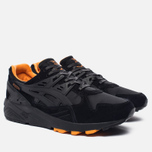 Кроссовки ASICS x Porter Gel-Kayano Trainer Black фото- 2