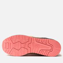 Кроссовки ASICS x Sneaker Freaker Gel-Lyte III Beige/Pink фото- 4