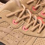 Кроссовки ASICS x Sneaker Freaker Gel-Lyte III Beige/Pink фото- 6
