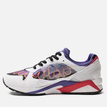 Кроссовки ASICS x Sneakerwolf Gel-Kayano Trainer White/Clear фото- 5