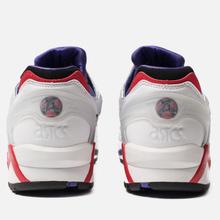 Кроссовки ASICS x Sneakerwolf Gel-Kayano Trainer White/Clear фото- 2