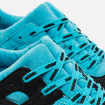 Кроссовки ASICS x Solebox Gel-Lyte III Blue Carpenter Bee Black/Blue/White фото- 5