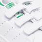 Детские кроссовки adidas Originals Stan Smith CF C White/Green фото - 4