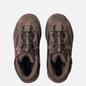 Детские кроссовки adidas Originals YEEZY Desert Boot Kids Oil/Oil/Oil фото - 1