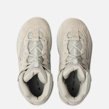 Кроссовки детские adidas Originals YEEZY Desert Boot Kids Salt/Salt/Salt фото- 1