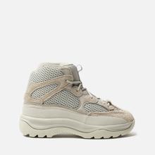 Кроссовки детские adidas Originals YEEZY Desert Boot Kids Salt/Salt/Salt фото- 3