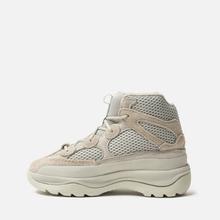 Кроссовки детские adidas Originals YEEZY Desert Boot Kids Salt/Salt/Salt фото- 5