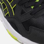 Подростковые кроссовки ASICS Gel-Lyte V GS Black фото- 6