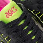 Подростковые кроссовки ASICS Gel-Lyte V GS Black фото- 5