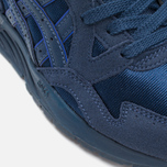 Подростковые кроссовки ASICS Gel-Lyte V GS Navy фото- 6