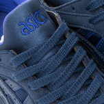 Подростковые кроссовки ASICS Gel-Lyte V GS Navy фото- 5