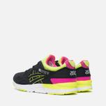 ASICS Gel-Lyte V PS Children's Sneakers Black photo- 2