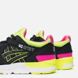 ASICS Gel-Lyte V PS Children's Sneakers Black photo- 5