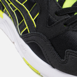 Детские кроссовки ASICS Gel-Lyte V PS Black фото- 7