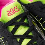 Детские кроссовки ASICS Gel-Lyte V PS Black фото- 6