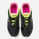 ASICS Gel-Lyte V PS Children's Sneakers Black photo- 4