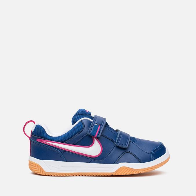 Детские кроссовки Nike Lykin 11 PSV Blue/White
