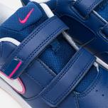 Детские кроссовки Nike Lykin 11 PSV Blue/White фото- 6