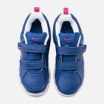 Детские кроссовки Nike Lykin 11 PSV Blue/White фото- 4